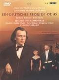 Brahms - Ein Deutsches Requiem
