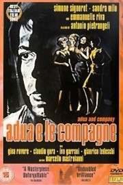 Adua e le compagne (Adua and Company) (Adua and Her Friends) (Hungry for Love) (Love a la Carte)
