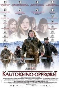 The Kautokeino Rebellion