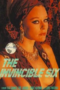 The Invincible Six