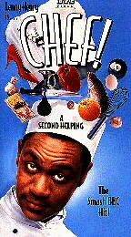 Chef! - A Second Helping