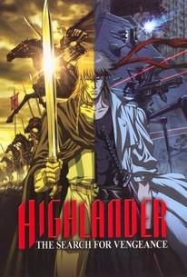 Highlander: Search for Vengeance
