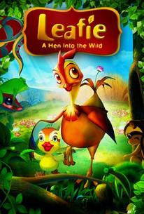 Madangeul Naon Amtak (Leafie, a Hen Into the Wild)
