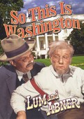 So This Is Washington