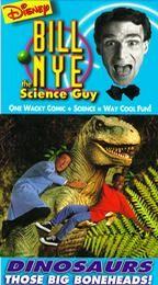 Bill Nye the Science Guy: Dinosaurs - Those Big Boneheads