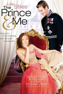 The Prince & Me (2004) - Rotten Tomatoes