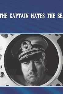The Captain Hates the Sea