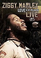 Ziggy Marley - Love is My Religion: Live