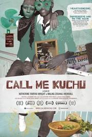 Call Me Kuchu
