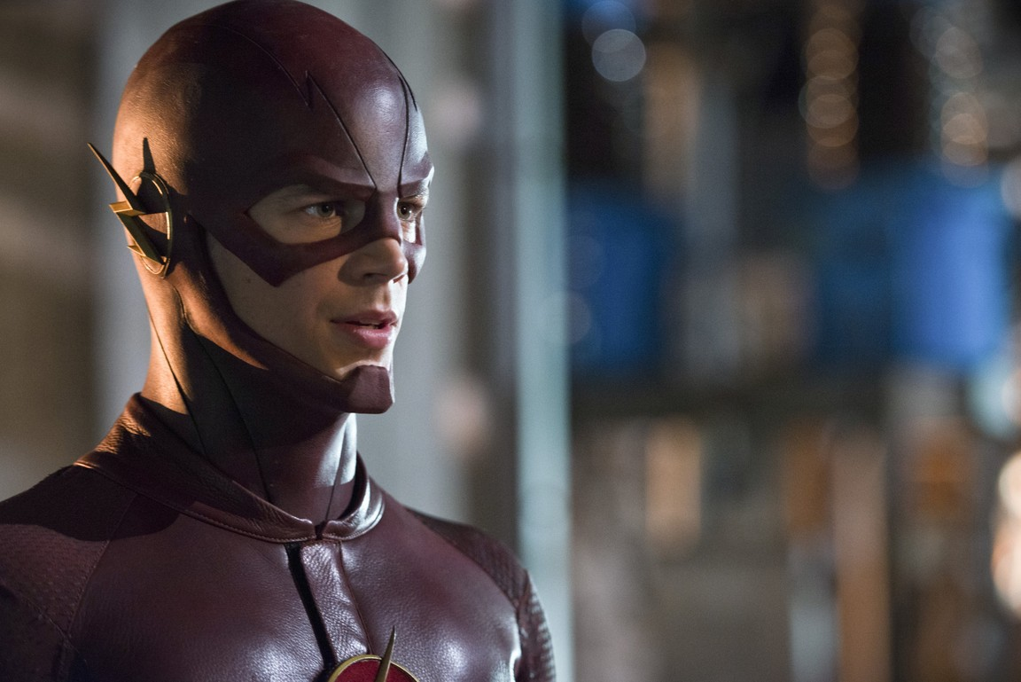 The Flash: Season 1 - Rotten Tomatoes