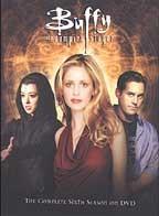 Buffy the Vampire Slayer - Season 6