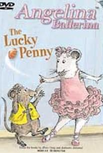 Angelina Ballerina - The Lucky Penny