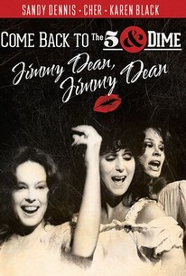 Come Back to the 5 & Dime Jimmy Dean, Jimmy Dean