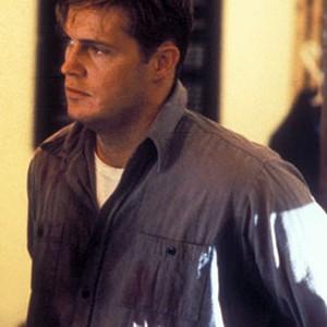 Harry O'Reilly as Sgt. Charlie Hailey