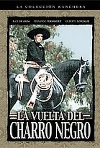 Vuelta Del Charro Negro