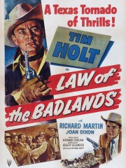 Law of the Badlands
