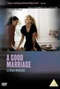 A Good Marriage (Le Beau Mariage)