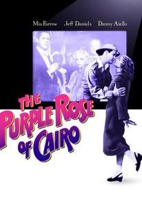 The Purple Rose of Cairo