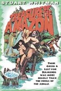 Treasure of the Amazons