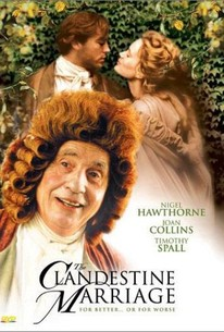 The Clandestine Marriage