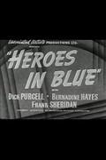 Heroes in Blue