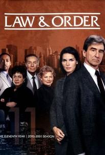 Law & Order - Season 11 Episode 2 - Rotten Tomatoes
