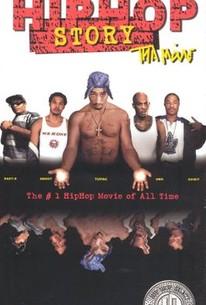 Hip-Hop Story: The Movie