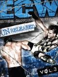 WWE Presents: ECW Unreleased Vol. 3, Part 1