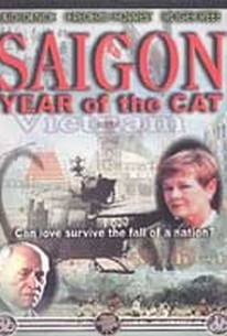 Saigon: Year of the Cat