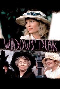 Widows' Peak