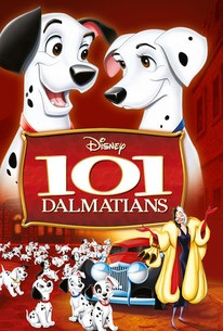 Image result for 101 dalmatians
