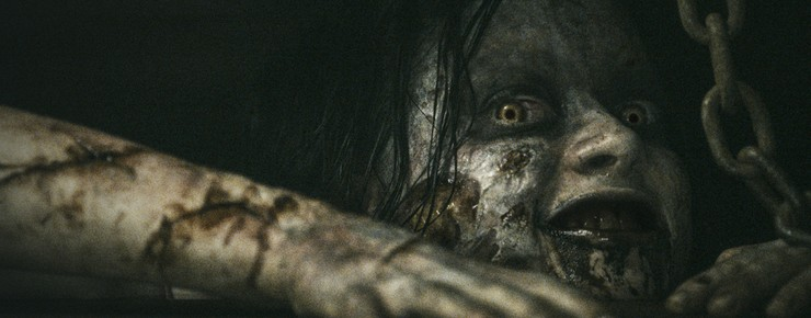 Image result for evil dead 2013