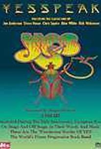 Yes: Yesspeak: 35th Anniversary Tour