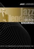 George Shearing: Jazz Legend