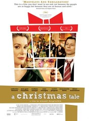 Un Conte de No�l (A Christmas Tale) (2008)