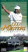 Highlights of the 2000 Masters Tournament
