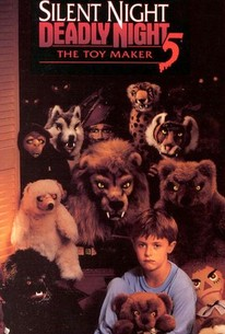 Silent Night, Deadly Night 5: The Toymaker