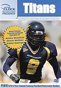 On The Clock Sports Video Production Presents - Titans 2005 Draft Picks Collegiate Highlights