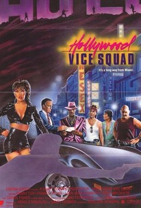Hollywood Vice Squad