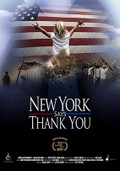 New York Says Thank You