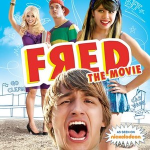 Fred: The Movie (2010) - Rotten Tomatoes