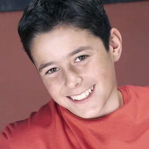 Eli Marienthal as Tucker Pierce