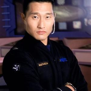 Daniel Dae Kim as Lt. John Matheson