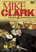 Drums: Funk, Blues and Straight Ahead Jazz
