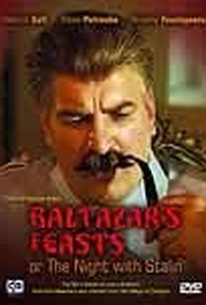 Balthazar's Feasts (The Night with Stalin)