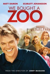 we bought a zoo 2011 rotten tomatoes
