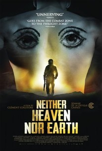 Neither Heaven nor Earth (Ni le ciel ni la terre)