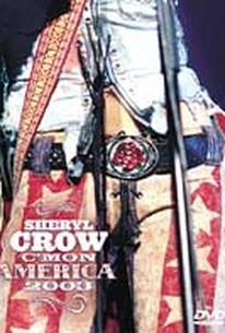 Sheryl Crow - C'mon America 2003