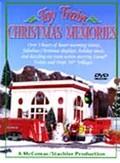 Toy Train Christmas Memories