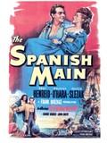 The Spanish Main